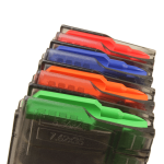 ETS podajniki kolor